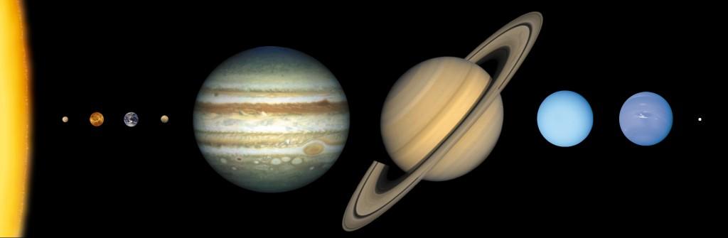 Measuring Planets Like Sand